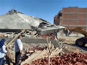 محافظ أسيوط: تنفيذ 29 حالة إزالة خلال يوم واحد بالمراكز والأحياء | صور