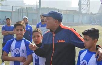 اتحاد الكرة ينعى رحيل مدحت أنور نجم الترسانة السابق