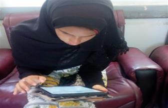 تعليم الوادي الجديد: إنهاء مشكلة طالبة تعثرت في اختبار اللغة الأجنبية الثانية | صور
