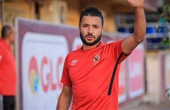 باسم علي يؤجل حسم العروض المحلية انتظارا لموقف الأهلي