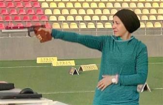 رشا فاروق تتأهل لنهائي ماسترز بطولة ليزر رن أونلاين للاتحاد الدولي للخماسي الحديث