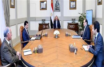 الرئيس السيسي يوجه بإتاحة الاستخدام المجتمعي لهيئة إستاد القاهرة ومنشآتها الرياضية الملحقة