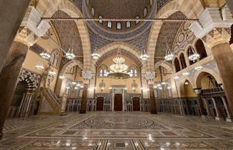 السياحة والآثار تطلق جولة افتراضية جديدة عن مسجد الفتح الملكي بمنطقة عابدين| فيديو