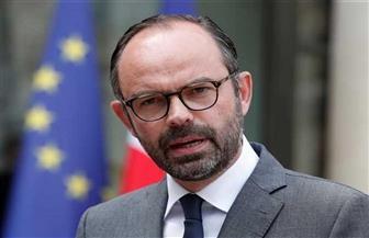 رئيس الوزراء الفرنسي يعلن رفع القيود عن التنقل داخل البلاد