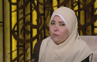 هبة عوف: الناس لديها معلومات خاطئة عن الشجاع الأقرع| فيديو