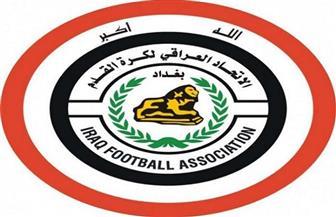 الاتحاد العراقي لكرة القدم يقرر استمرار إيقاف الدوري حتى 22 مايو