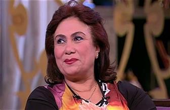 """سلوى عثمان عن مشهد الانهيار بمسلسل """"البرنس"""": لست أما وأعوض ذلك بالتمثيل"""