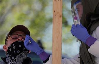 وفيات كورونا في أمريكا تتخطى 75 ألف شخص
