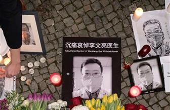برلمانيون أمريكيون يقترحون إطلاق اسم طبيب توفي في ووهان على شارع السفارة الصينية