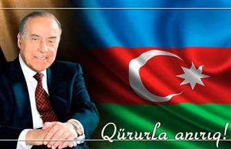 سفير أذربيجان لدى مصر: حيدر علييف كان يدعم بقوة قضايا العالم العربي في الاتحاد السوفيتي