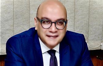 أحمد ناجي قمحة: سيناء تشهد أكبر عملية تنمية في تاريخها| فيديو
