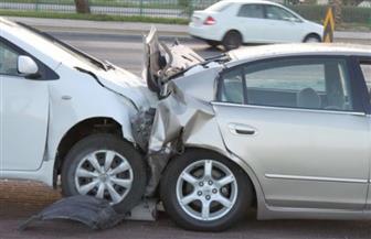 حملة توعية لحث المواطنين على أهمية تجنب مسببات الحوادث المرورية بمناسبة أسبوع المرور العربي | إنفوجراف