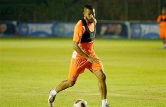 المقاولون يرفض عودة أحمد علي