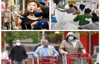 العالم يخرج ببطء من الحجر وسط غموض حول منحى وباء كوفيد-19