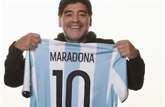 الادعاء الأرجنتيني يداهم منزل طبيبة مارادونا النفسية