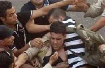 إصابة 5 أشخاص في مشاجرة بسبب خلافات الجيرة في سوهاج