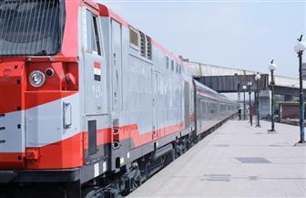 السكك الحديدية تعلن التأخيرات المتوقعة اليوم بسبب أعمال تجديد وصيانة الخطوط