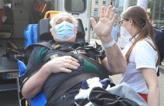 وفيات كورونا في روسيا تتجاوز 14 ألفا