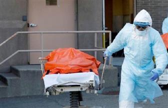 مجلس الأمن الأوكراني: 5804 إصابات جديدة بكورونا في رقم قياسي جديد