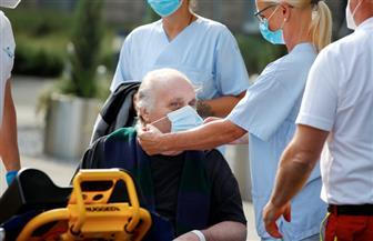 إصابات كورونا فى سويسرا تصل إلى 50 ألفا و548 والوفيات 6132
