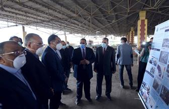 رئيس الوزراء يرحب بمتدربي دول حوض النيل بمركز بحوث المياه والعالقين في مصر بسبب كورونا