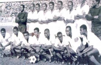 «كاف» يستعيد ذكرى تتويج «الشياطين الحمر» بأمم إفريقيا 1972 | صور