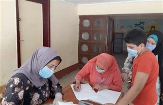 محافظ الجيزة يتابع تسليم المشروعات البحثية بالمدارس | صور