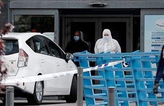 """""""جونز هوبكنز"""" : 350 ألف شخص تعافوا من فيروس كورونا في الولايات المتحدة"""