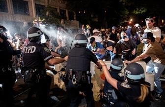 «أتلانتا» تفصل ضابطين بسبب استخدام «القوة المفرطة» ضد المتظاهرين