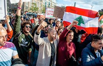 مسيرات وقطع للطرق في مناطق لبنانية متعددة احتجاجا على التدهور الاقتصادي