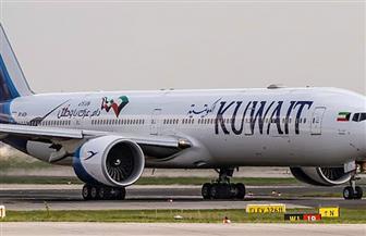 """""""الطيران المدني"""" الكويتية: 1643 عالقا مصريا يغادرون للقاهرة ومرسى علم عبر 7 رحلات"""