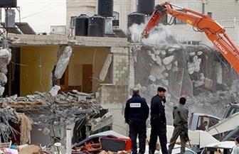 إدانة فلسطينية لمخطط الاحتلال الإسرائيلي لهدم 200 منشأة في القدس