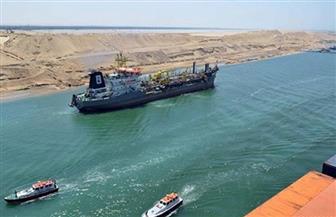 قناة السويس تسجل عبور 1601 سفينة خلال شهر مايو بحمولات 94,8 مليون طن