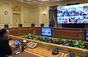 """مدبولي: المرحلة الحالية لا تحتمل تقاعس أي مسئول من القائمين على مواجهة أزمة انتشار """"كورونا"""""""