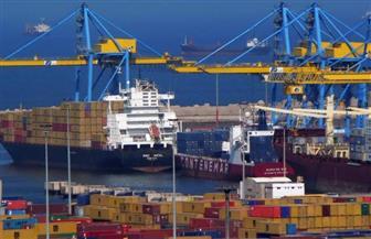 تداول 18 سفينة بضائع وحاويات بمواني بورسعيد