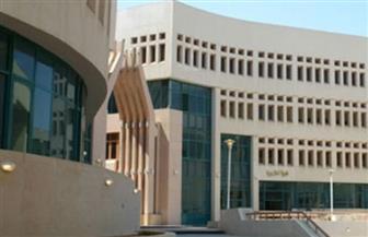 فوز 4 مشاريع بحثية بجامعة حلوان بتمويل أكاديمية البحث العلمي