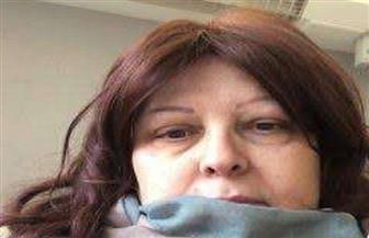 رحيل ممثلة ومغنية سورية بعد صراع مع المرض