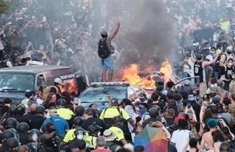 """المظاهرات تصل أستراليا بسبب """"جورج فلويد"""""""