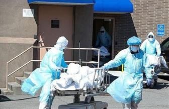 في أمريكا.. أكثر من 600 حالة وفاة جديدة و20 ألف إصابة بكورونا