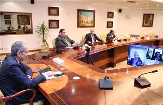 """""""المصرية للاتصالات"""" و""""اتصالات مصر"""" توقعان اتفاقية للترابط بين الهاتف المحمول والخط الأرضي"""