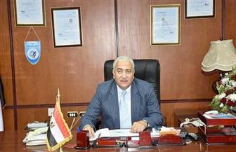 رئيس جامعة السادات: فتح المدن الجامعية لطلاب الفرق النهائية أثناء فترة الامتحانات