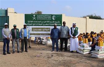 مركز الملك سلمان للإغاثة: المملكة نفذت 86 مشروعا لصالح الشعب الفلسطيني بقيمة 357.6 مليون دولار