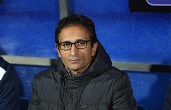 أحمد سامى يقترب بقوة من تدريب أسوان