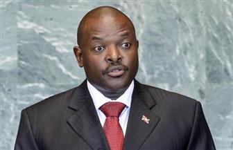 بوروندي تبدأ حدادا رسميا على الرئيس نكورونزيزا