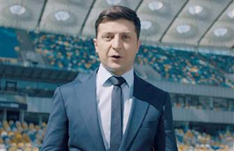 تغريم رئيس أوكرانيا بسبب خرق الإجراءات الاحترازية لفيروس كورونا