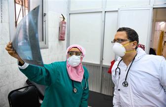 المستشارة الإقليمية للصحة العالمية: استقرار أعداد الإصابات بكورونا بمصر والعزل أفضل وسائل السيطرة