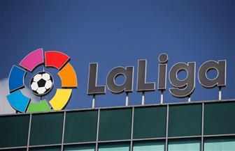 رابطة الدوري الإسباني تهدد بالحجر الإلزامي لمن ينتهك الشروط الصحية