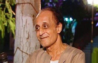 البيت الفني للمسرح ينعى الفنان محمود مسعود