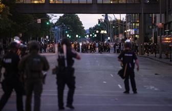 """""""العدل الأمريكية"""" تطالب بالتحقيق في دور المدعي العام في تفريق المتظاهرين عدوانيا خارج البيت الأبيض"""