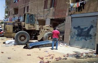 وزير الإسكان: سحب 16 وحدة سكنية بمدينة بدر لمخالفة تغيير النشاط |صور